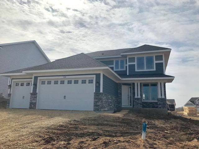 9241 6th Street N, Lake Elmo, MN 55042 (MLS #5544139) :: The Hergenrother Realty Group