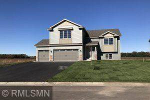 1004 Bay Circle, Annandale, MN 55302 (#5547009) :: The Janetkhan Group