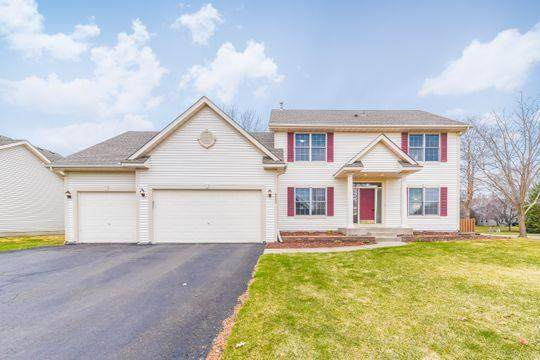 8802 Jody Circle S, Cottage Grove, MN 55016 (#5547516) :: Bre Berry & Company