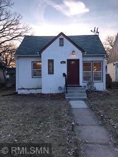 4611 Oliver Avenue N, Minneapolis, MN 55412 (#5547740) :: The Odd Couple Team