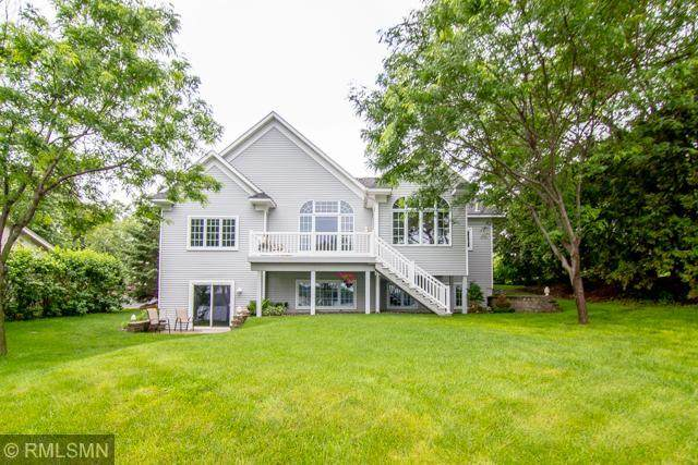 1434 Riviera Avenue S, Lake Saint Croix Beach, MN 55043 (#5560054) :: Holz Group