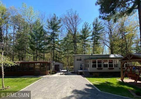 12902 Morningside Drive, Merrifield, MN 56465 (#5569194) :: The Pietig Properties Group