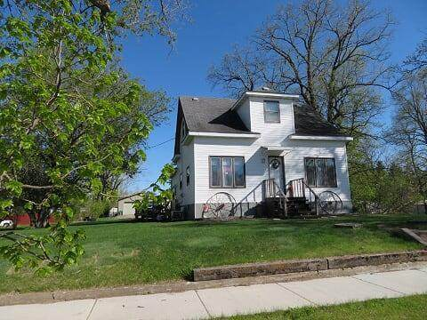 304 Main Street, Dent, MN 56528 (MLS #5570076) :: The Hergenrother Realty Group