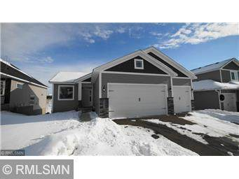 6827 93rd Street S, Cottage Grove, MN 55016 (#5570626) :: Holz Group