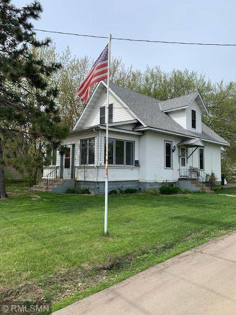 313 E Broadway Street, Monticello, MN 55362 (#5570956) :: The Michael Kaslow Team