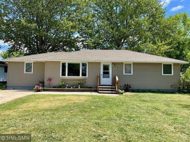 721 Park Avenue N, Browerville, MN 56438 (MLS #5574366) :: The Hergenrother Realty Group