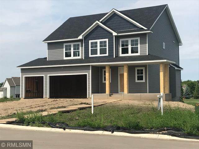 9188 Maas Circle, Minnetrista, MN 55375 (MLS #5574432) :: The Hergenrother Realty Group