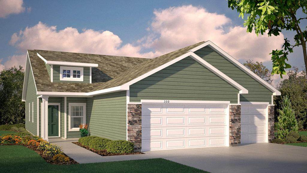 1407 Independence Curve - Photo 1