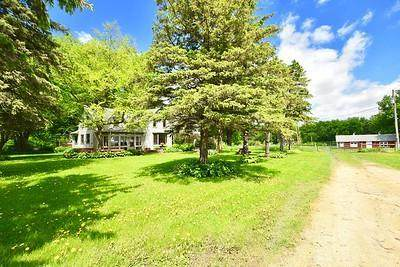 6863 County 12 Boulevard, Kenyon, MN 55946 (MLS #5574964) :: The Hergenrother Realty Group