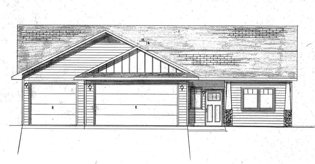 1400 Carriage Hill Drive - Photo 1