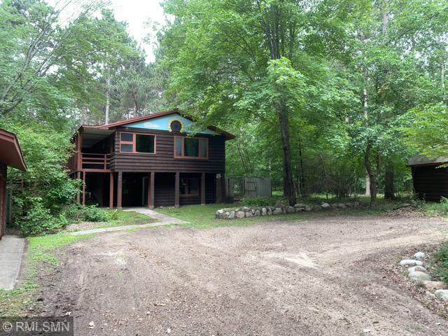 25357 Pine Haven Road, Nisswa, MN 56468 (#5616367) :: The Pietig Properties Group