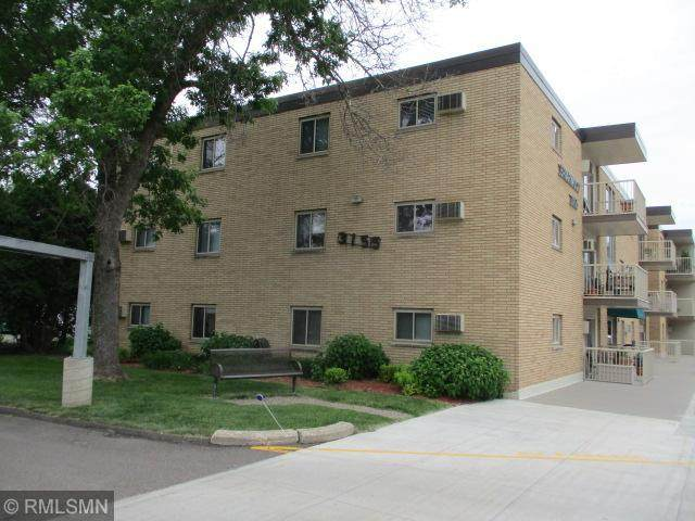 3155 Old Highway 8 #104, Roseville, MN 55418 (#5616593) :: The Preferred Home Team
