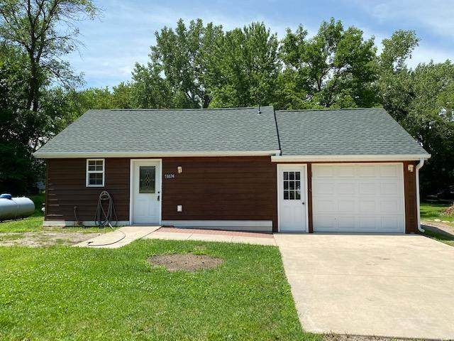 15376 Gary Avenue, Faribault, MN 55021 (MLS #5618224) :: The Hergenrother Realty Group