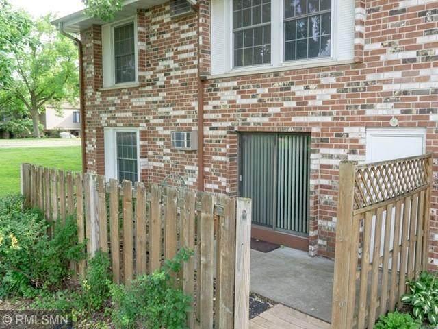 4548 Cedar Lake Road S #4, Saint Louis Park, MN 55416 (#5619394) :: Tony Farah | Coldwell Banker Realty