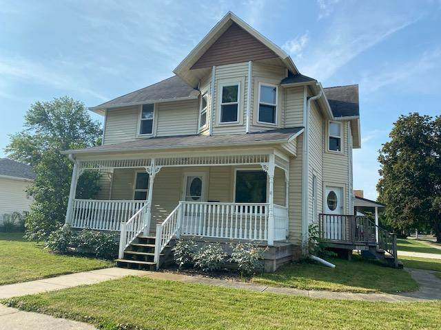 304 E Jefferson Street, Caledonia, MN 55921 (MLS #5620011) :: The Hergenrother Realty Group