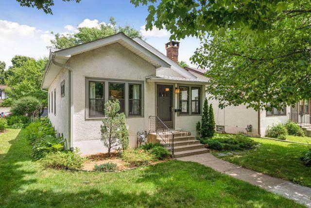 4647 Grand Avenue S, Minneapolis, MN 55419 (#5620324) :: Tony Farah | Coldwell Banker Realty