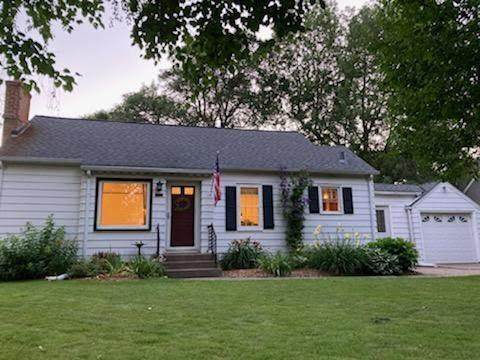 1013 Mary Street N, Maplewood, MN 55119 (#5622742) :: The Pietig Properties Group