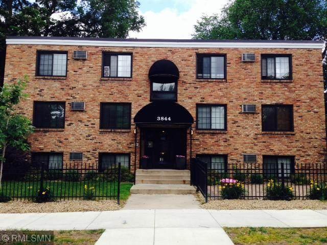 3844 Nicollet Avenue S #303, Minneapolis, MN 55409 (#5623368) :: The Odd Couple Team