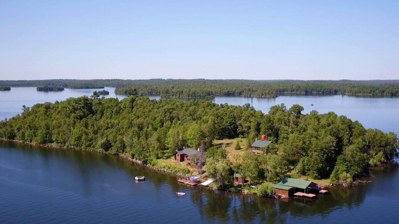 Private Island Pelican Lake - Photo 1