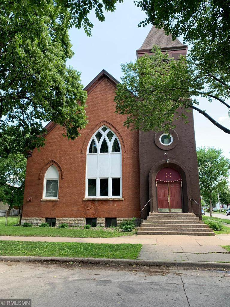 1835 Polk Street - Photo 1