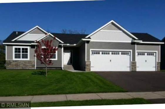 75 144th Lane NW, Andover, MN 55304 (#5634181) :: Tony Farah | Coldwell Banker Realty