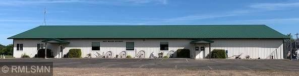 5150 Marson Drive, Sauk Rapids, MN 56379 (#5636507) :: The Preferred Home Team