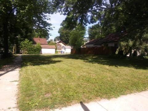 3501 Thomas Avenue N, Minneapolis, MN 55412 (#5637998) :: Bos Realty Group