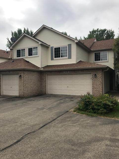 2118 Water Lilly Lane #1208, Eagan, MN 55122 (#5638360) :: Tony Farah   Coldwell Banker Realty