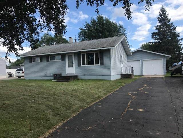 214 Brandon Road, Hoyt Lakes, MN 55750 (#5638455) :: Tony Farah | Coldwell Banker Realty
