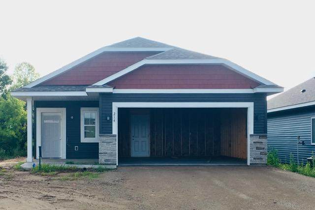 214 8th Avenue NE, Isanti, MN 55040 (#5639949) :: The Preferred Home Team