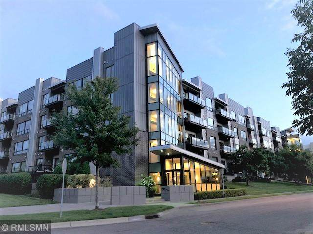 256 Spring Street #315, Saint Paul, MN 55102 (#5640486) :: Bos Realty Group