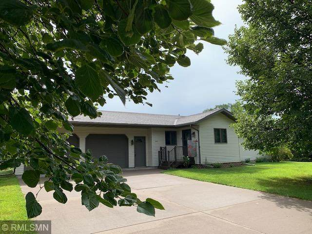 509 5th Street SE, Little Falls, MN 56345 (#5641018) :: The Pietig Properties Group