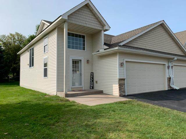 31122 Sunrise Trail, Stacy, MN 55079 (#5658851) :: Tony Farah | Coldwell Banker Realty
