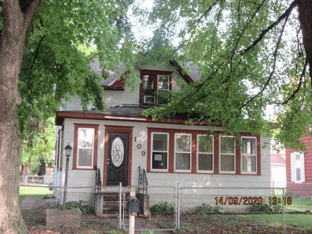 109 E Adams Street, Arlington, MN 55307 (#5659229) :: Servion Realty