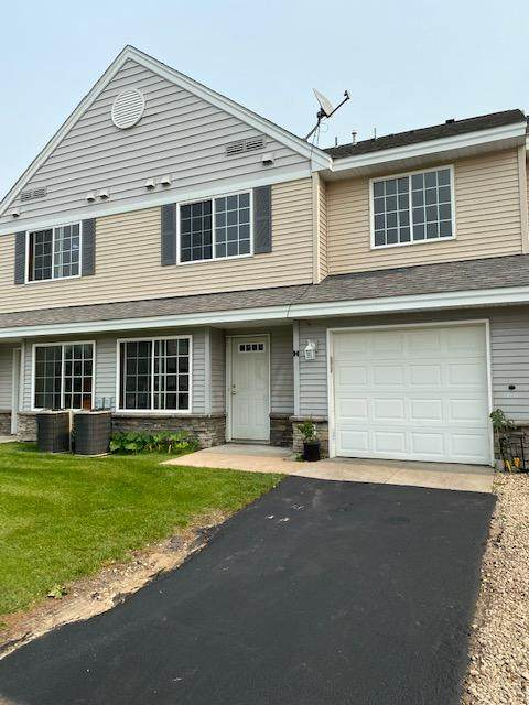 301 Roosevelt Street S H, Cambridge, MN 55008 (#5659838) :: Servion Realty