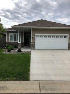 2708 110th Avenue NW, Coon Rapids, MN 55433 (#5659904) :: Servion Realty