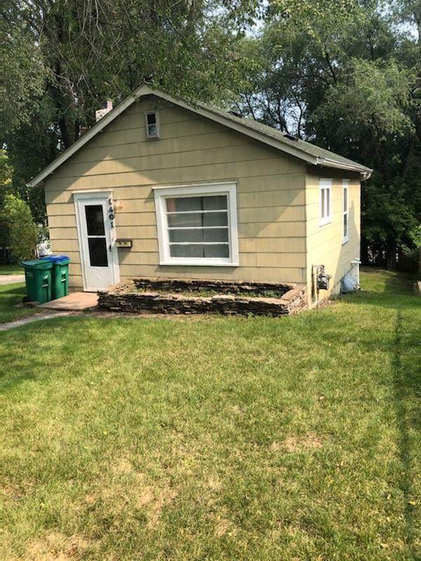 1401 Idaho Avenue S, Saint Louis Park, MN 55426 (#5660326) :: The Preferred Home Team