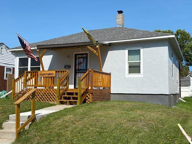 421 E James Street, Ely, MN 55731 (#5661933) :: Bos Realty Group