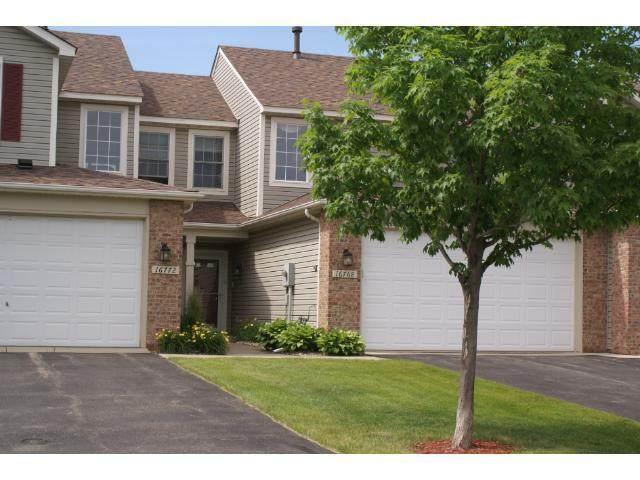 16768 39th Avenue N, Plymouth, MN 55446 (#5663500) :: The Preferred Home Team