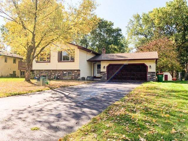 10870 Eagle Street NW, Coon Rapids, MN 55433 (#5665035) :: The Michael Kaslow Team