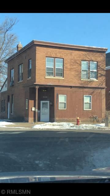 600 Grotto Street N, Saint Paul, MN 55104 (#5665055) :: Holz Group