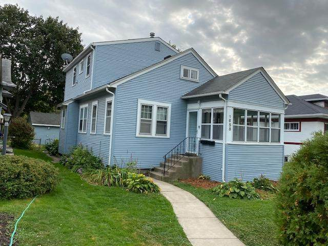 1658 Bayard Avenue, Saint Paul, MN 55116 (#5665100) :: Happy Clients Realty Advisors
