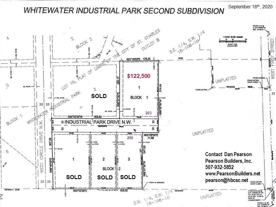 203 Industrial Park Drive - Photo 1