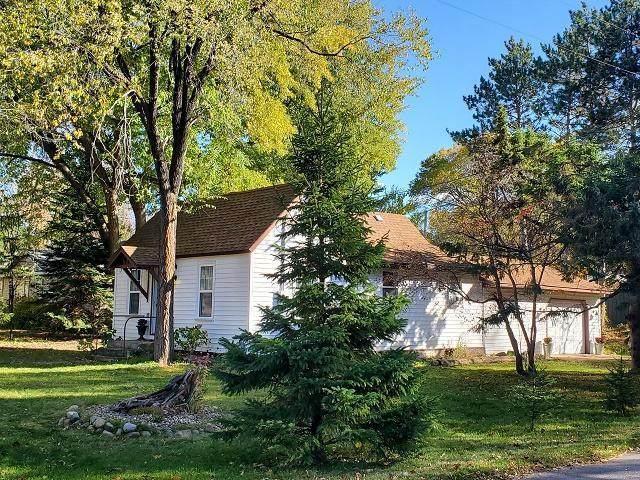 3937 Brown Street, Pequot Lakes, MN 56472 (#5672973) :: The Pietig Properties Group