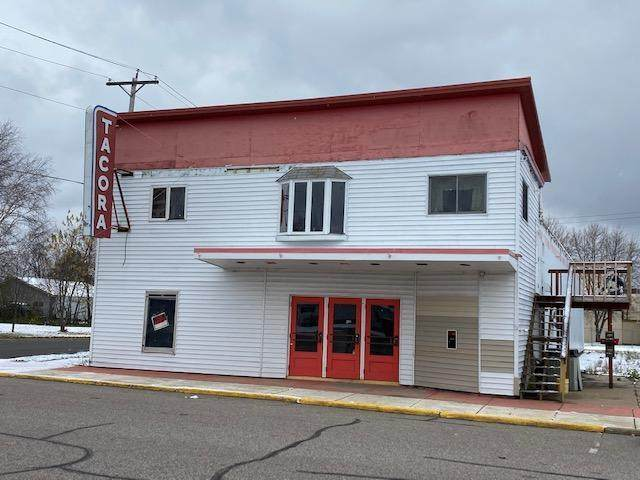 320 Main Street N, Aurora, MN 55705 (#5675720) :: The Pietig Properties Group