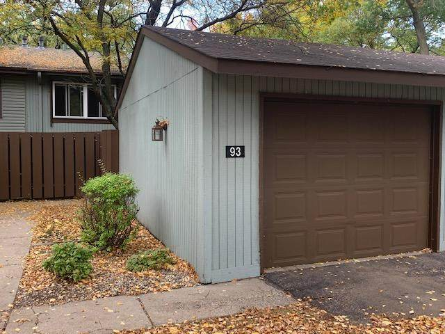 93 River Woods Lane, Burnsville, MN 55337 (#5675990) :: Twin Cities South