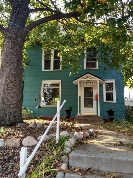 3910 12th Avenue S, Minneapolis, MN 55407 (#5677024) :: Bos Realty Group