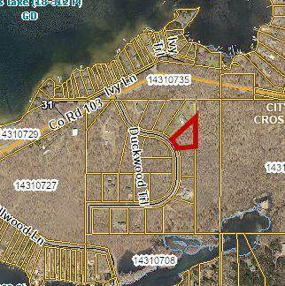 Lot 5 Blk 1 Duckwood Trail, Crosslake, MN 56442 (#5680097) :: The Pietig Properties Group