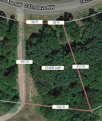 XXX 242nd Avenue NW, Zimmerman, MN 55398 (#5684488) :: The Preferred Home Team