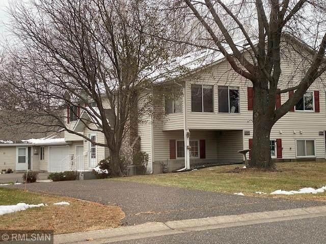 3694 Gershwin Lane N, Oakdale, MN 55128 (#5686908) :: The Smith Team
